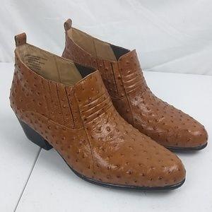 Giorgio Brutini Men's Chelsea Boots Shoes Sz 8 1/2